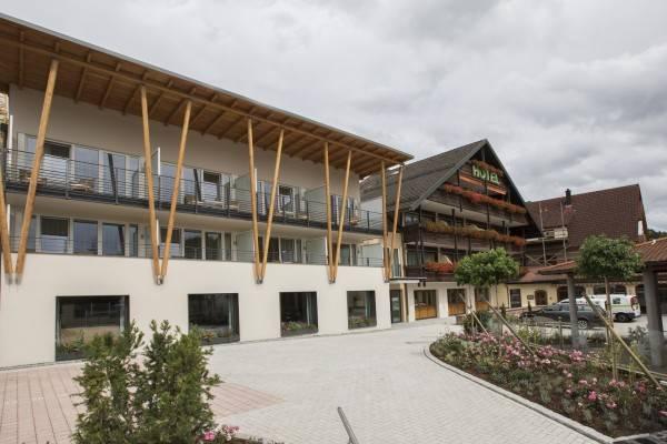 Ringhotel Sonnenhof