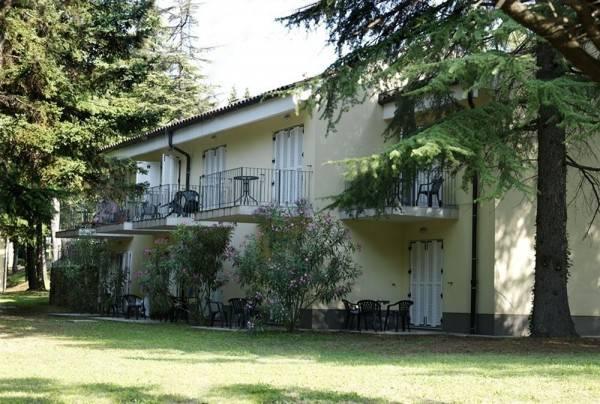 Hotel Bor Annex