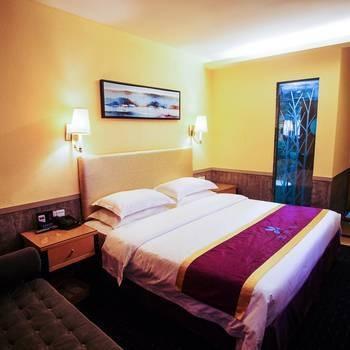 Shenzhen Leisurelyness Hotel