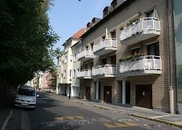 Hotel Budavar Bed and Breakfast