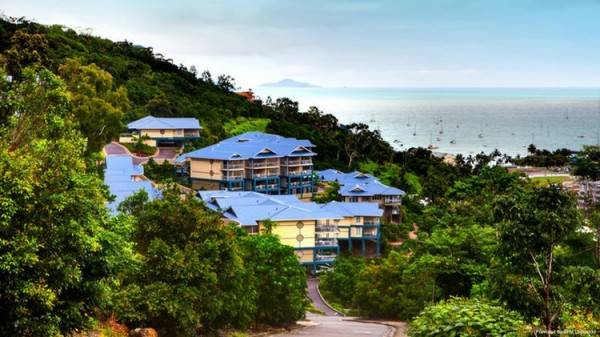Hotel PEPPERS AIRLIE BEACH