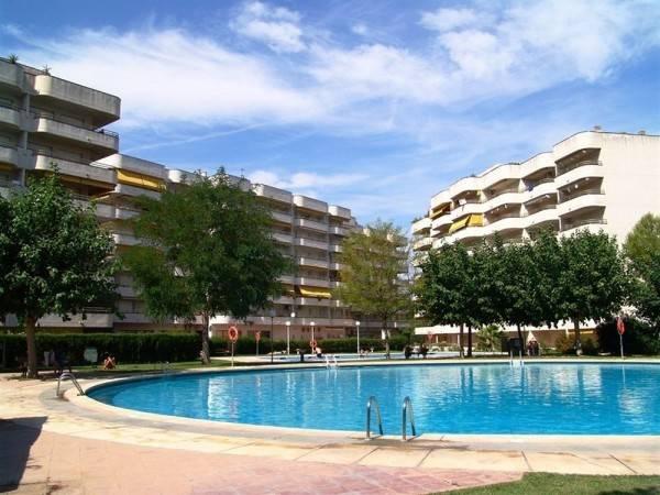 Hotel Cordoba Sevilla Jerez Apartments
