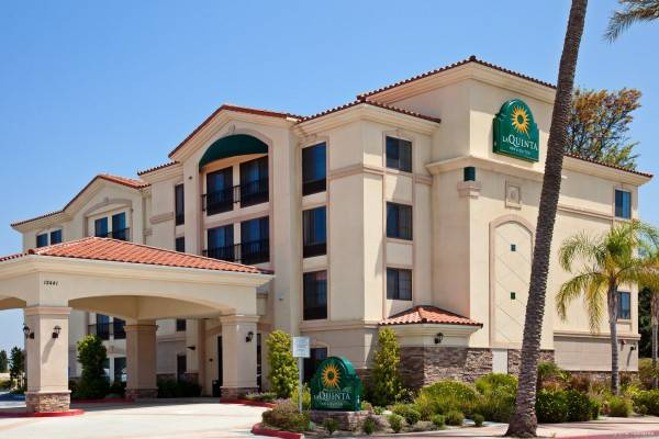 La Quinta Inn Ste Long Beach/Cypress