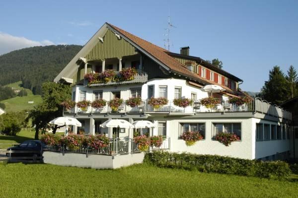 Hotel Ochsen Gasthof