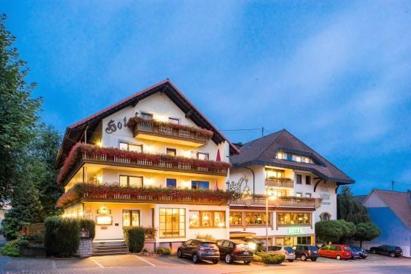 Hotel Krone Igelsberg