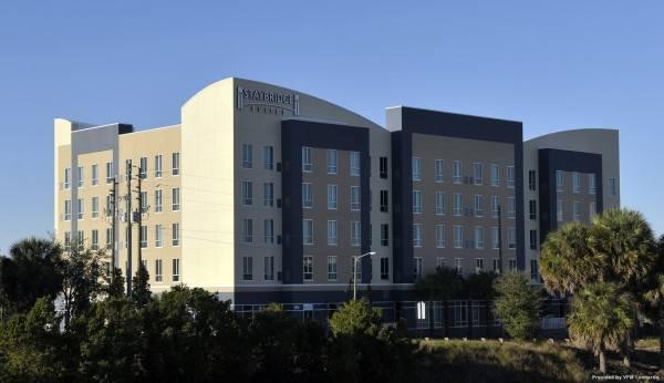 Hotel Staybridge Suites ST. PETERSBURG DOWNTOWN