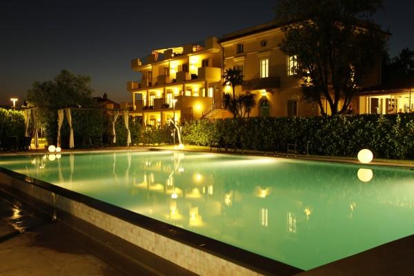 Hotel Albergo la Castellana