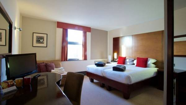 Hotel The Sheffield Metropolitan