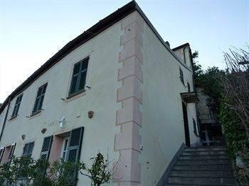 Hotel La Villa Antica delle Cinque Terre