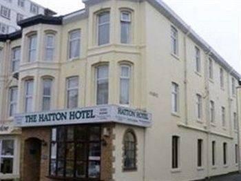 The Hatton Hotel