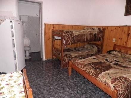 Hotel Tía