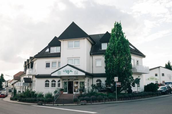Weinhotel Bäder