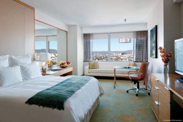 Hotel The Ritz-Carlton Los Angeles