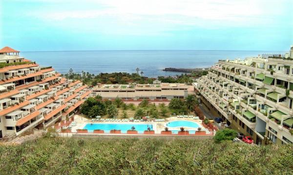 Hotel Bahia Playa Apartamentos