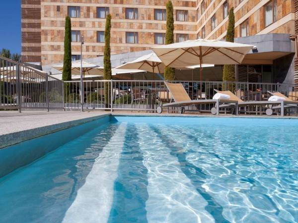 Hotel Sercotel Valladolid