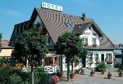 Hotel Zum Adler Landgasthof