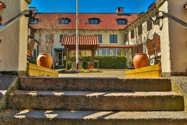 Hotel Värdshuset Hwitan