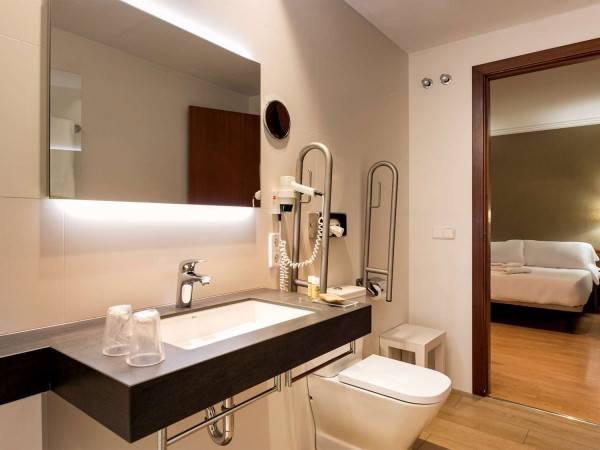 Hotel ibis Styles Figueres Ronda
