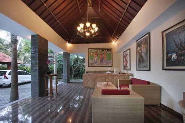 Hotel Tapa Kawi Villas