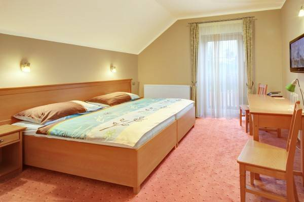 Hotel Harmonie Penzion