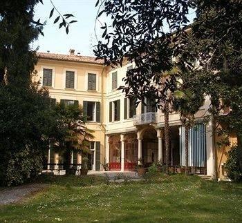 Hotel Villa Cavadini Relais