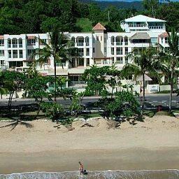 Hotel Sea Change Beachfront Apartments