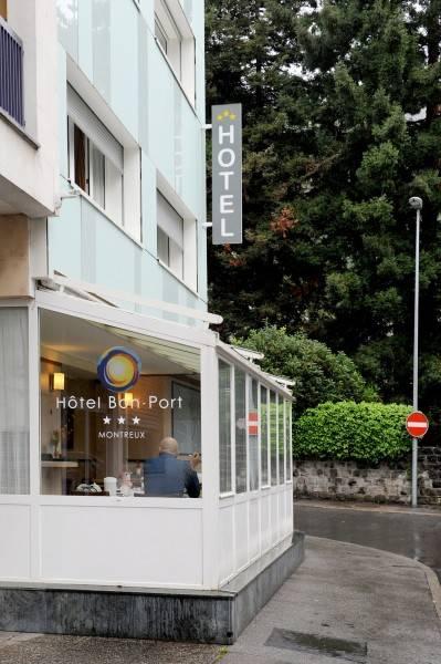 Hotel Bon-Port