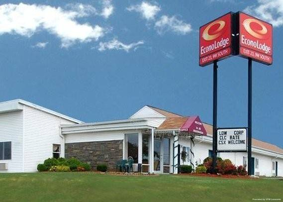 Quality Inn and Suites Glenmont - Albany