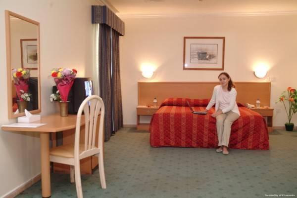 Hotel Al Seef