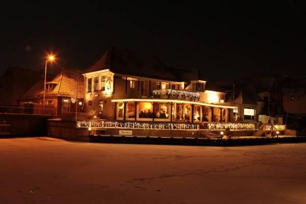 Hotel HCR De Stadsherberg