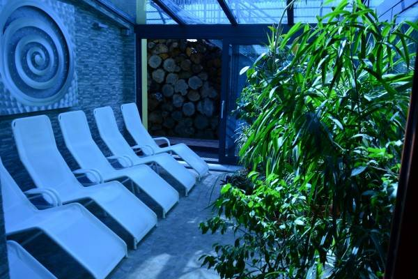 Hotel Gregor Pensjonat Fitness & SPA