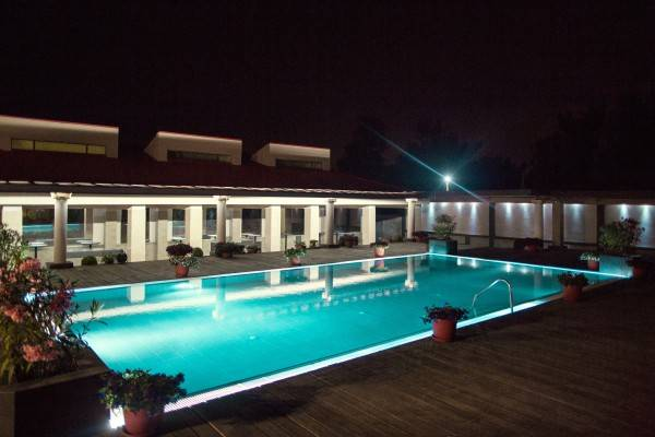 Hotel Vox Maris Grand Resort