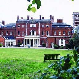 Hotel Theobalds Estate