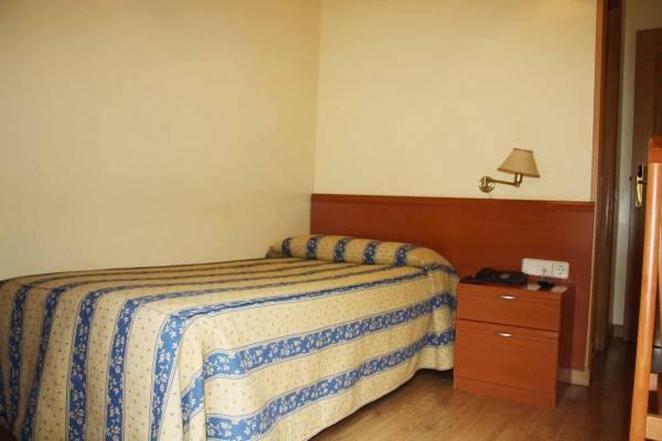 Hotel Hostal Santa Cruz