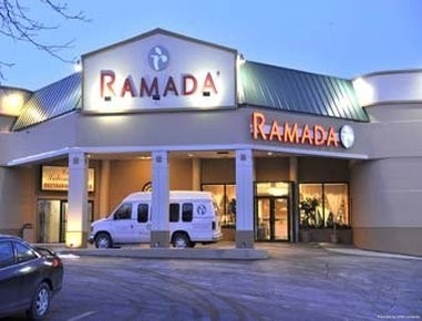Hotel Ramada Newburgh/West Point