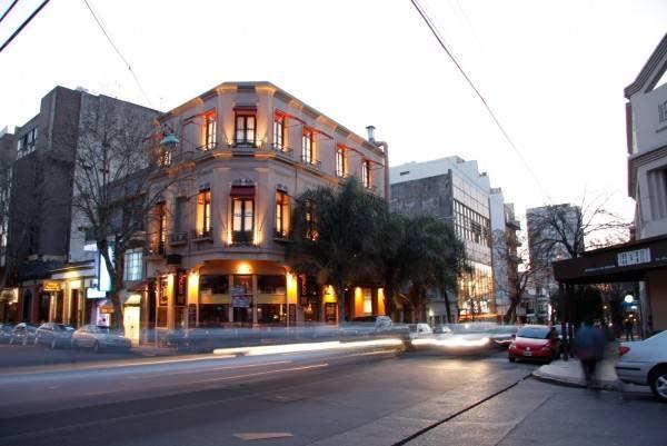 Hotel Palermo Soho Loft
