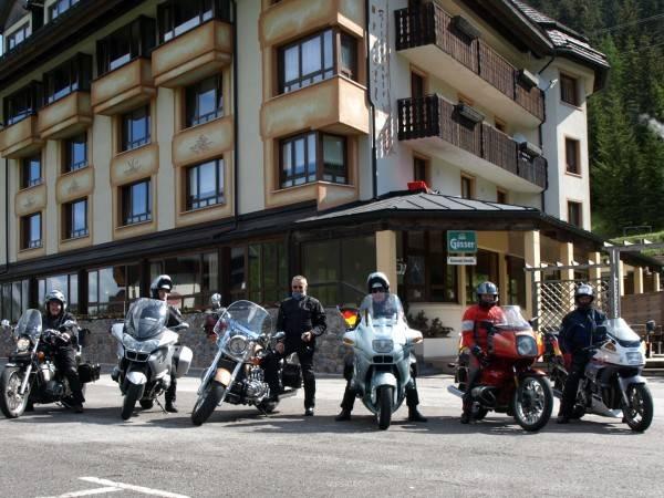 Hotel Al Gallo Forcello 1530 *** Superior
