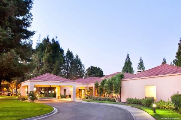 Hotel Courtyard Pleasanton