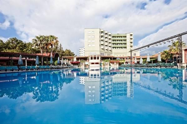 Hotel Armas Kaplan Paradise - All Inclusive