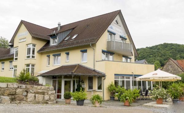 Lell Hotel Landgasthof