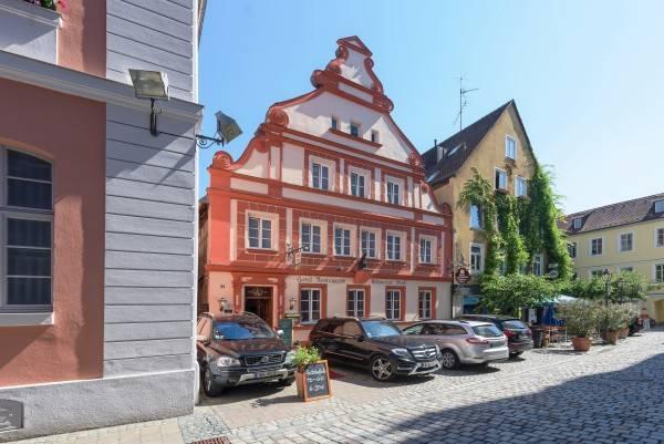 Schwarzer Bock Hotel & Restaurant