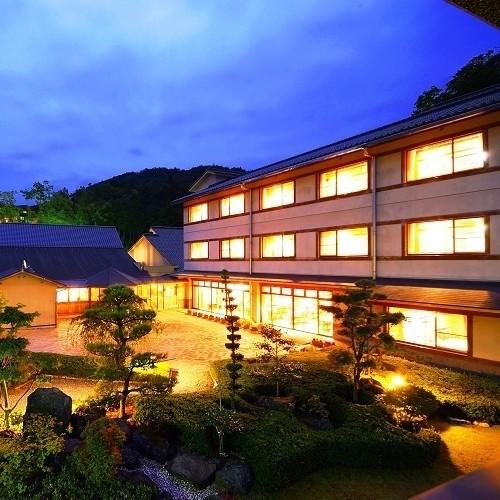 (RYOKAN) Hotel Silk Onsen Yamabiko