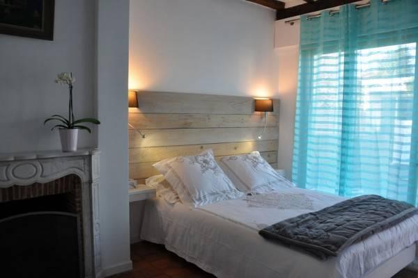Hotel Du Côté De Chez Jos