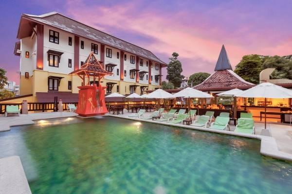 Hotel Tuana The Phulin Resort