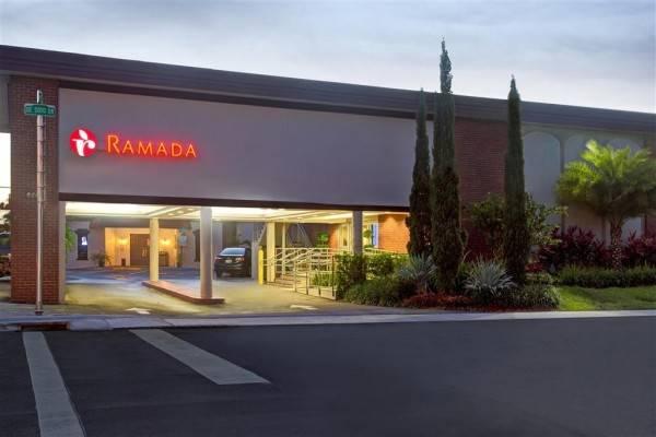 Hotel RAMADA MIAMI SPRINGS AIRPORT