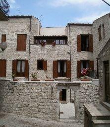 Petra Hotel Residenza