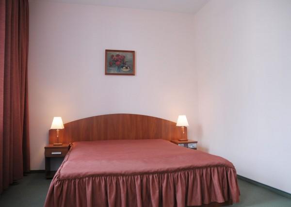 Hotel Centrum Szkoleniowo-Konferencyjne Społem