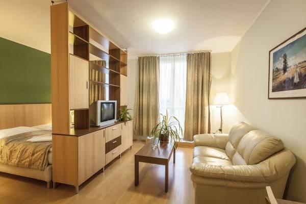 Hotel Premium Apartment