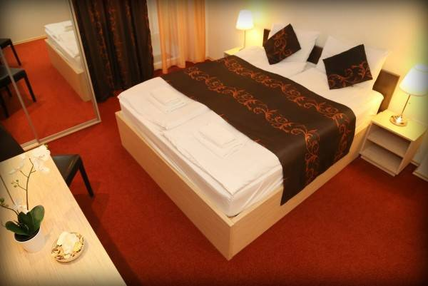 Hotel Garay Terrace Residence