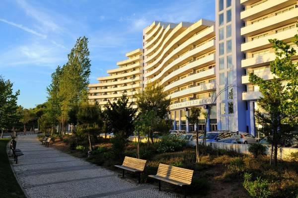 Hotel Oceano Atlântico Apartamentos